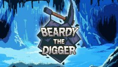 Beardy the Digger