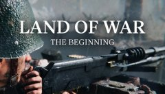 Land of War - The Beginning