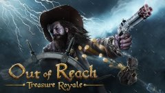 Out of Reach: Treasure Royale