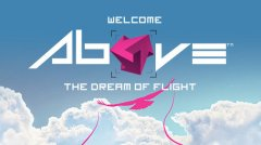 Welcome Above