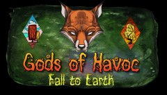 Gods of Havoc: Fall to Earth