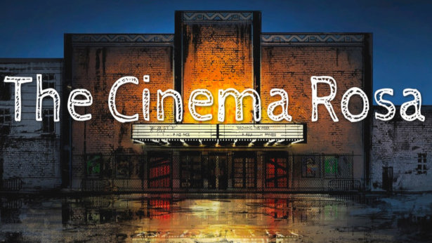The Cinema Rosa