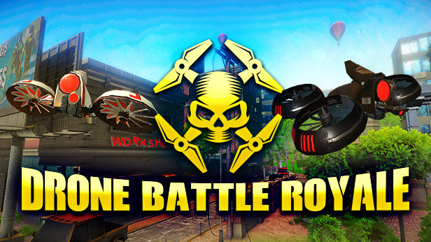 Drone Battle Royale