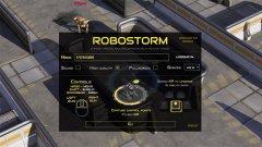 3D机器人大战
