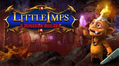 Little Imps: A Dungeon Builder
