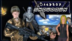 Sandbox Showdown