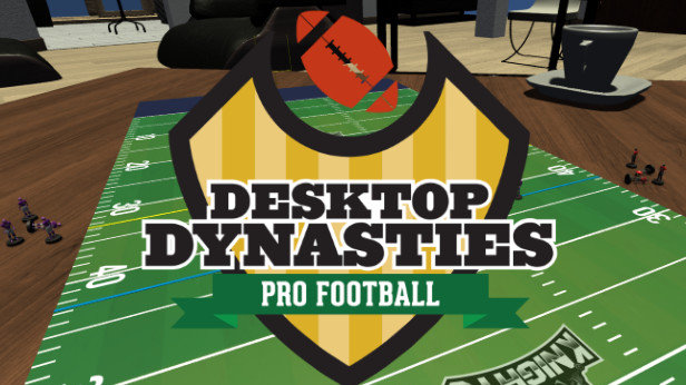 Desktop Dynasties: Pro Football