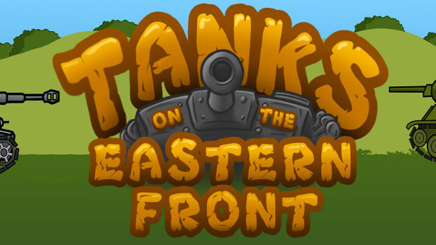 Tanks on the Eastern Front