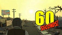 60秒!原子冒險