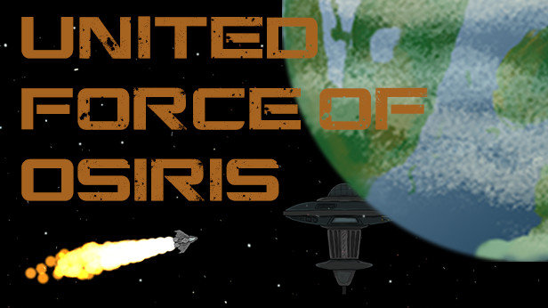 United Force of Osiris (pre Alpha)