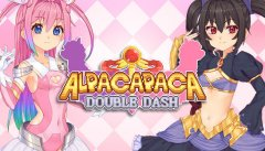 Alpacapaca Double Dash