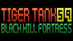 Tiger Tank 59 Ⅰ Black Hill Fortress
