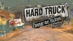 Hard Truck Apocalypse: Rise Of Clans / Ex Machina: Meridian 113