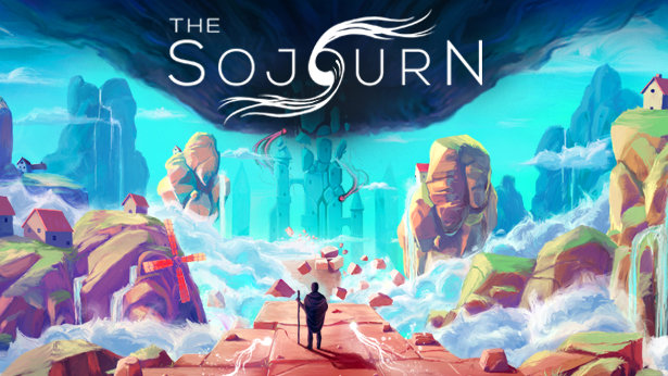 羁留 The Sojourn
