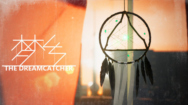 梦乡 The Dreamcatcher