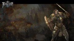 龍騎士征途