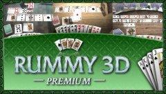 Rummy 3D Premium
