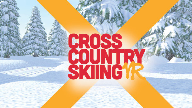 Cross Country Skiing VR