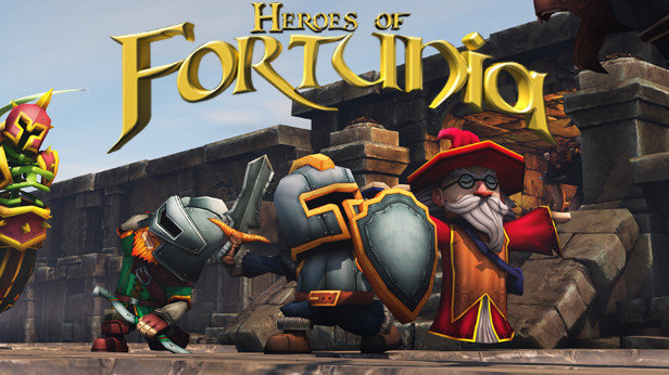 Heroes of Fortunia