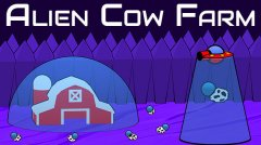 Alien Cow Farm