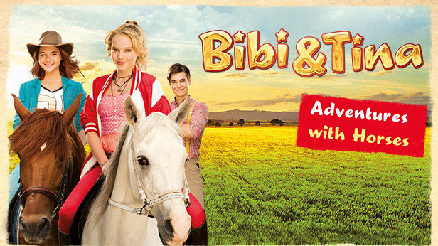 Bibi & Tina - Adventures with Horses