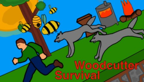 Woodcutter Survival