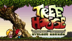 TREE HOUSE : AVOCADO MAYHEM
