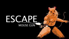 Escape: Mouse Gun