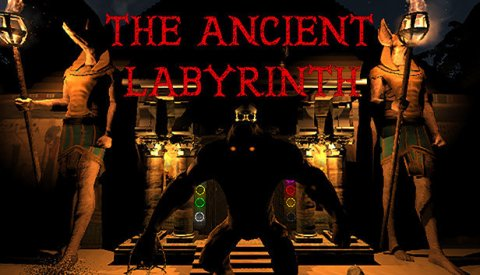 The Ancient Labyrinth