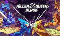 杀手皇后:黑