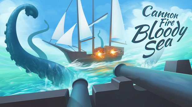 Cannon Fire: Bloody Sea