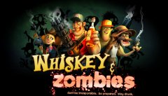 Whiskey & Zombies: The Great Southern Zombie Escape