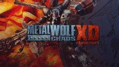 钢铁之狼 混沌XD