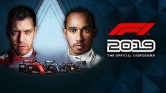 F1? 2019 Anniversary Edition