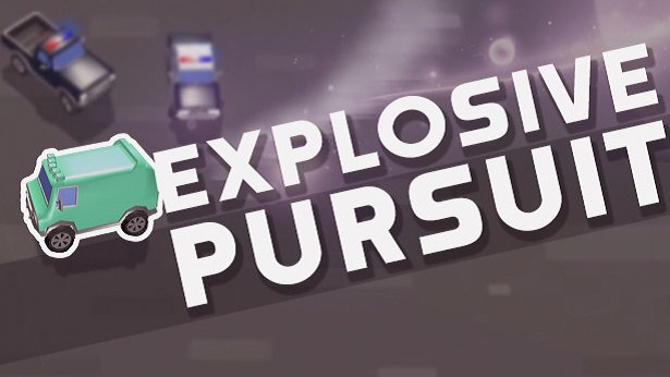 Explosive Pursuit