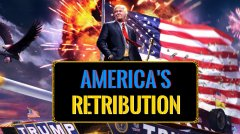 America's Retribution