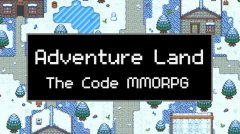 Adventure Land - The Code MMORPG