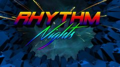 Rhythm Nights