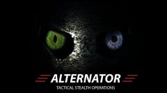 Alternator: Tactical Stealth Operations