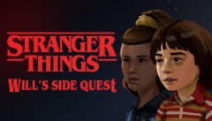 Stranger Things - Will's Side Quest