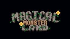 Magical Monster Land
