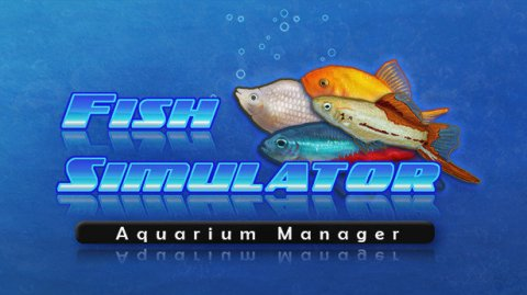 Fish Simulator: Aquarium Manager