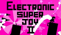 Electronic Super Joy 2