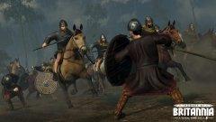 全面戰爭傳奇:不列顛尼亞王座