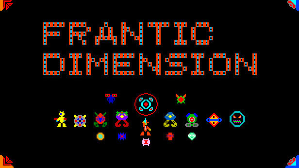 Frantic Dimension