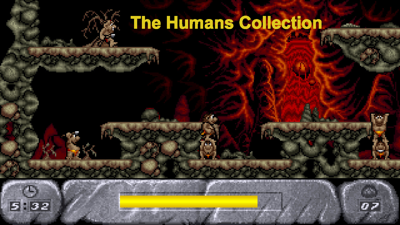 The Humans Collection