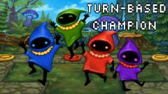Turn-Based Champion