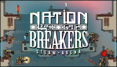 Nation Breakers: Steam Arena