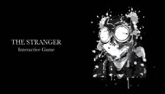 The Stranger: Interactive Game