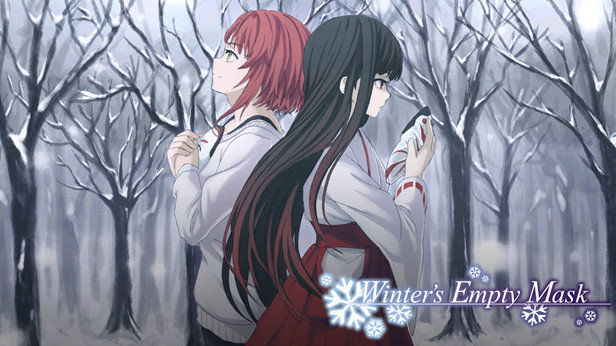 Winter's Empty Mask - Visual novel
